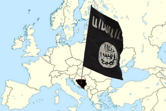 Image result for radikali bih
