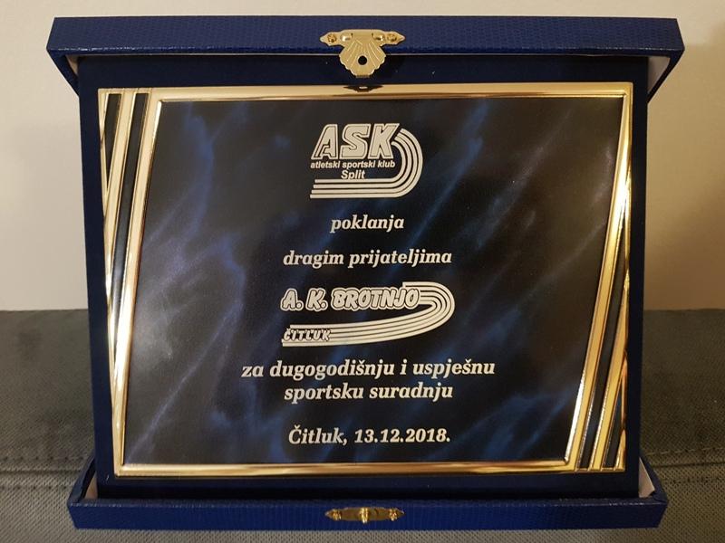 AK Brotnjo